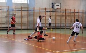 Nowy Dwór Gd. Dwunasta kolejka rozgrywek Żuławskiej Halowej Ligi Piłki Nożnej za nami.