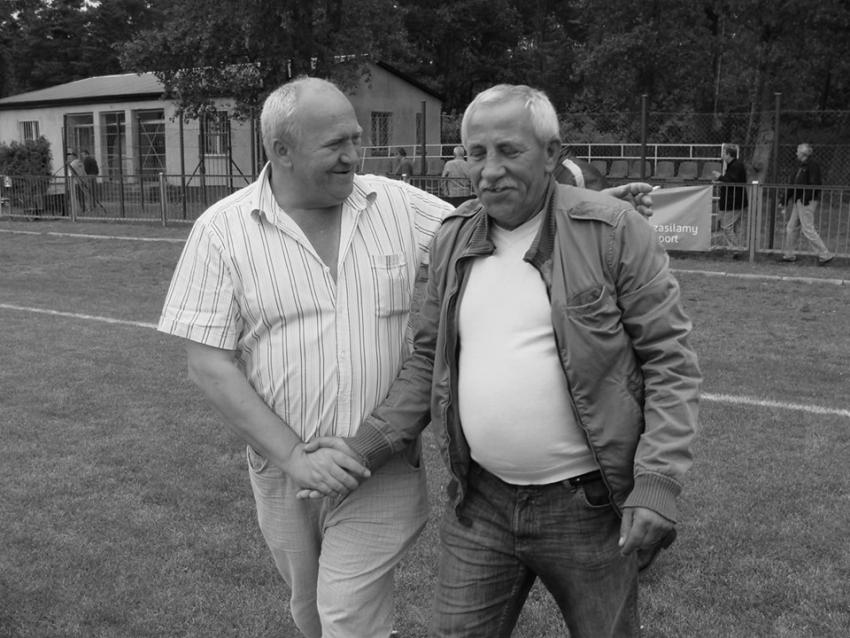 Nowy Dwór Gdański. II Memoriał Jana Stokłosa.