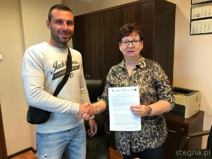 Edukacja przedszkolna w Mikoszewie – bliska, powszechna i przyjazna