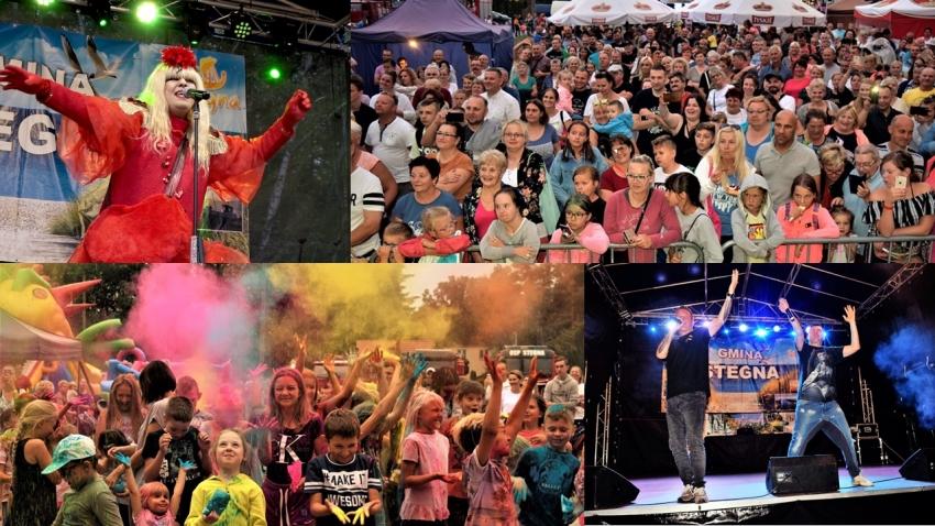 Dzień Turysty. Koncertowa zabawa dla mieszkańców i turystów w Jantarze.