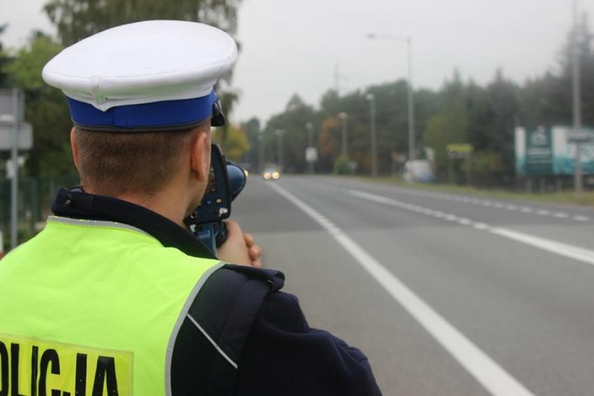 """Powiat Nowodworski. W czwartek działania pn. """"Niechronieni uczestnicy ruchu drogowego""""."""