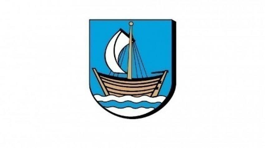 Gmina Sztutowo. Obwieszczenie o podaniu do publicznej wiadomości projektu uchwały dotyczącej określenia wykazu kąpielisk.