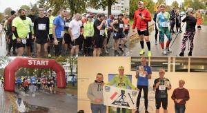 II Bursztynowy bieg i Marsz Nordic Walking. Sztutowo 2019