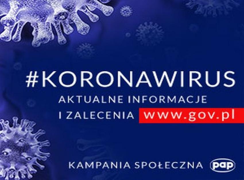 Koronawirus. Aktualne zakazy i ograniczenia.