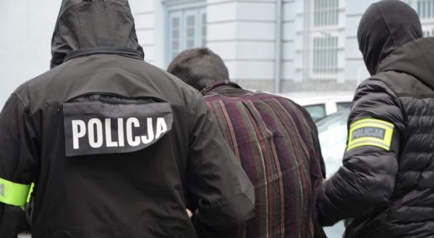 Podejrzany o zabójstwo Pawła Adamowicza ma status pokrzywdzonego.