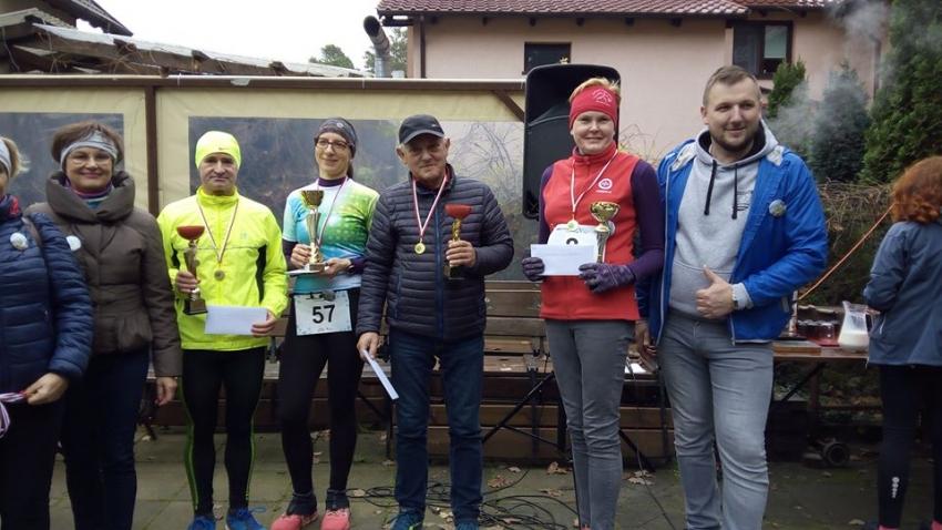 VIII Rajd Nordic Walking w krainie kormoranów. Sportowy weekend w Gminie Sztutowo.