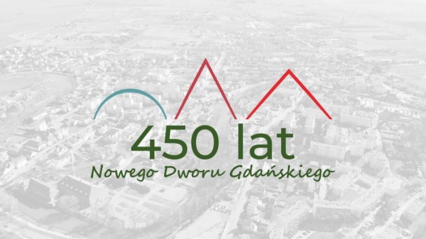 Nowy Dwór Gdański kończy w tym roku 450 lat.